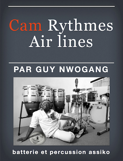 iBooks Cam Rythmes Air lines Assiko