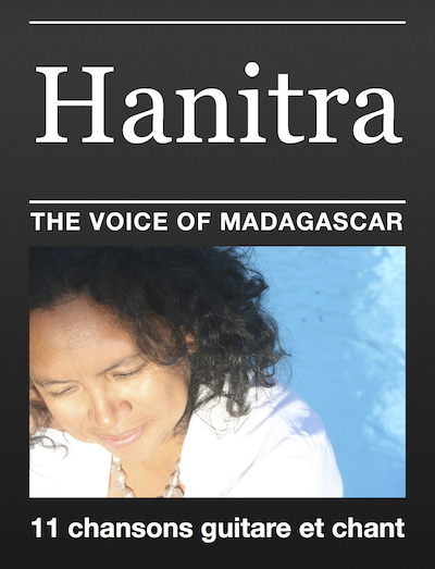 iBooks Hanitra - The Voice of Madagascar