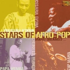 Stars-of-afro-pop