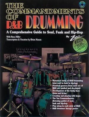 Méthode batterie Hip Hop