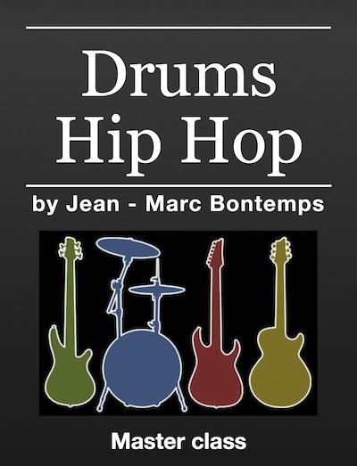 iBooks Drums Hip Hop