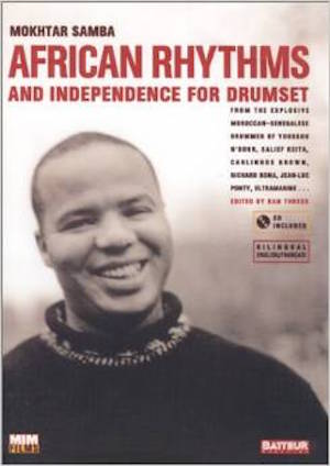 African_Rhythms_and_Independence_for_Drumset