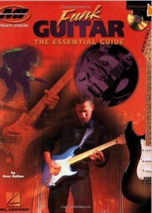 Funk-Guitar-The-Essential-Guide