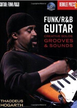 Funk-R&B-Guitar-Creative-Solos