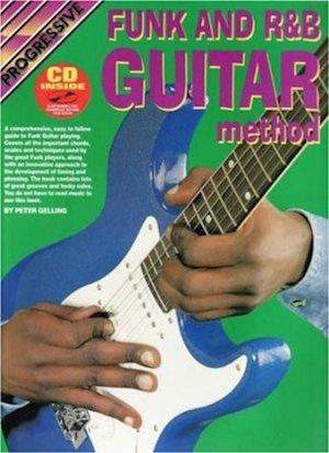 Funk-and-R&b-Guitar-Method