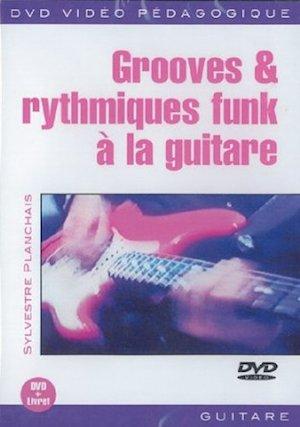 Grooves-et-Rythmiques-Funk-à-la Guitare