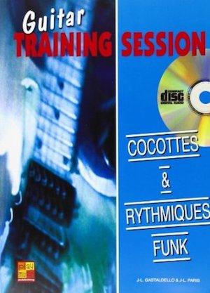 Guitare Training Session-Cocottes-et-Rythmiques-Funk