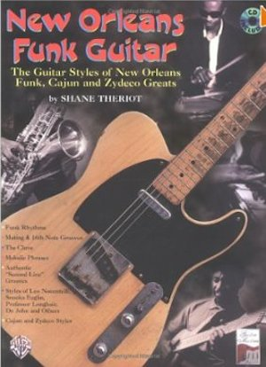 New-Orleans-Funk-Guitar