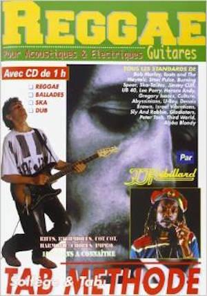 Reggae_Guitare_Méthode