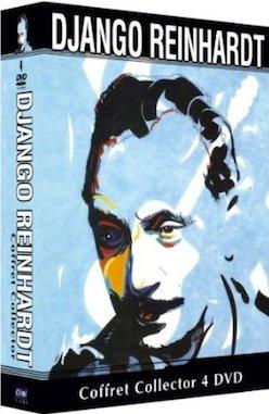 Django-Reinhardt-Coffret-4-DVD-Collector