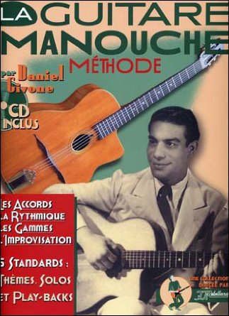 Methode guitare Manouche