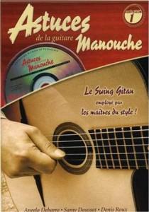 Les Astuces de la Guitare Manouche-01