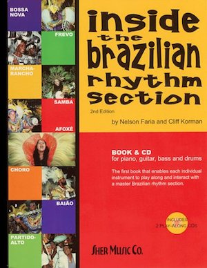 Nelson Faria - Inside the Brazilian Rhythm Section