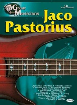 Methode Jaco Pastorius