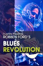 Methode Blues Robben Ford