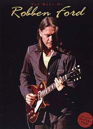 ROBBEN FORD FOR GUITAR