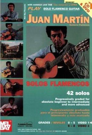Play Solo Flamenco Guitar