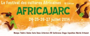 festival africajarc 2014