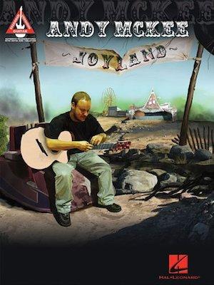 Songbook Joyland Andy Mckee