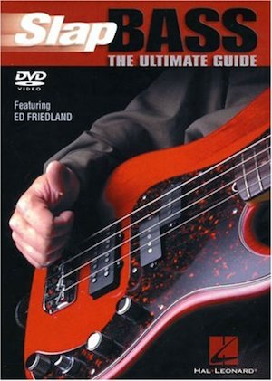 Slap Bass -The Ultimate Guide