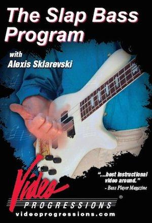 Slap_Bass_Program