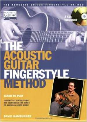 The_Acoustic_Guitar_Fingerstyle_Method