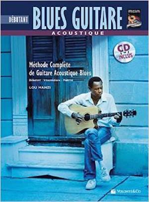 Blues Guitare Acoustique Débutant