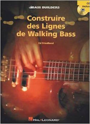 Construire des Lignes de Walking Bass
