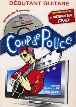 Coup de Pouce Débutant Guitare