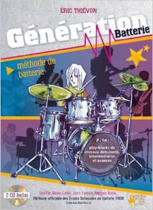 Génération Batterie