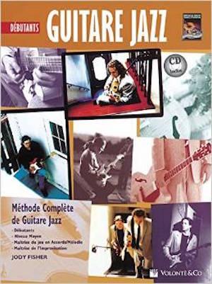Guitare Jazz Débutant