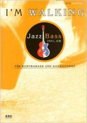 I M Walking Jazz Bass
