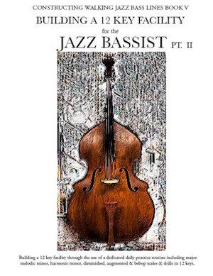 Jazz Bass Lines Book 5