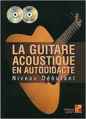 La guitare acoustique en autodidacte