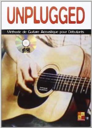 Methode de Guitare Acoustique