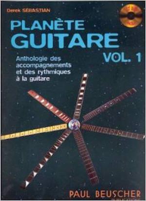 Planète Guitare Vol.1