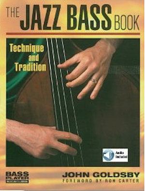 The Jazz Bass