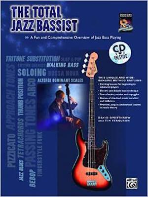 Total Jazz Bassist