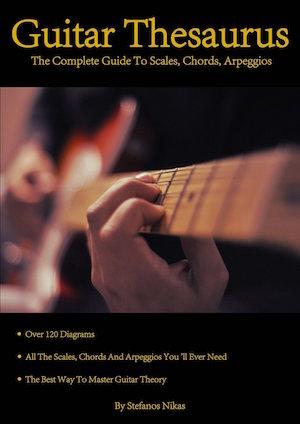 Guitar Thesaurus