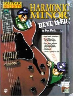 Harmonic Minor Revealed