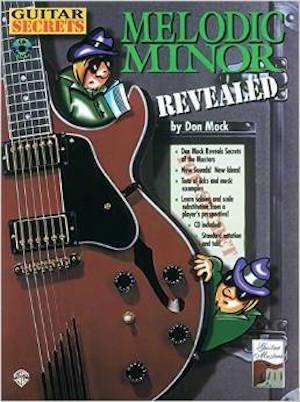 Melodic Minor Revealed