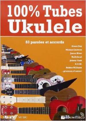 ubes Ukulele 83 Titres