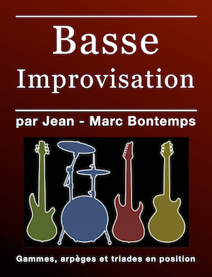 Basse_improvisation