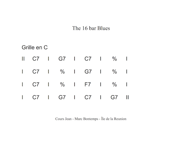The_16_bar_blues