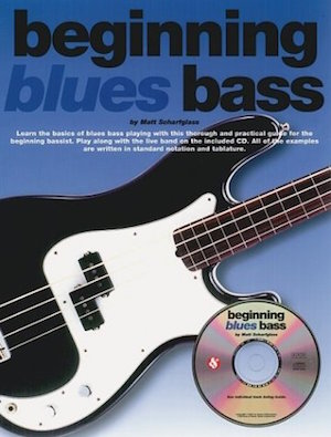 Beginning Blues Bass