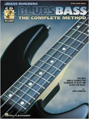 Blues Bass – The Complete Method