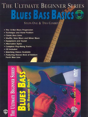 Blues Bass Basics