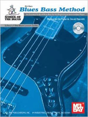 Blues Bass Method – School Of The Blues