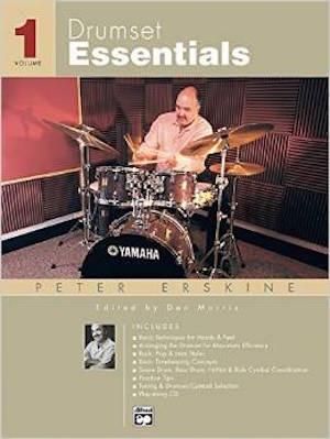 Drumset Essentials Vol.1