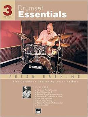 Drumset Essentials Vol.3